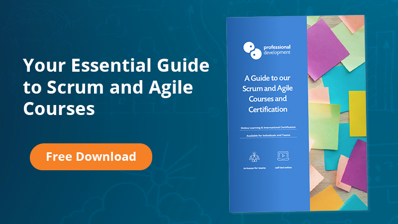 Scrum Agile Courses